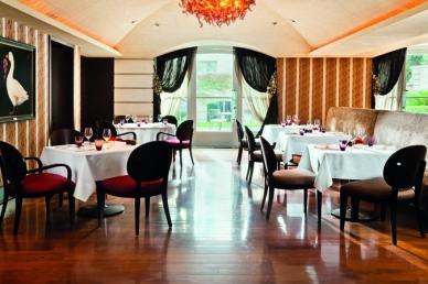 Duhau Restaurante & Vinoteca B