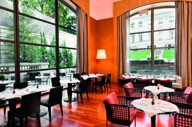Gioia Restaurante & Terrazas B