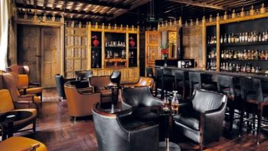 Oak Bar